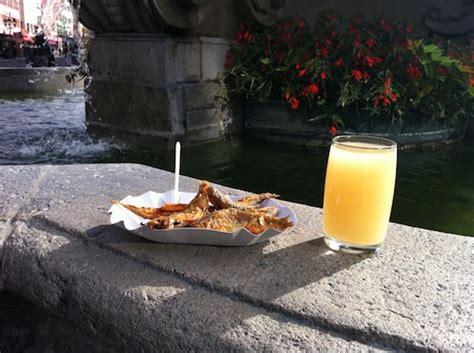 Das Perfekte Frühstück by Meefischli Und Federwei 195 ÿer W 252 Rzburcher