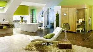 Spa Einrichtung Zuhause : wohntrends 2013 wellness bad zu hause entspannung f r die sinne ~ Markanthonyermac.com Haus und Dekorationen