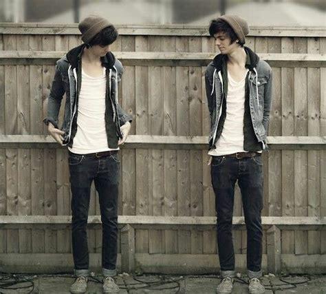 10 Cute Outfit Ideas for High School Teenage Boys