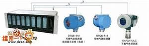 Gas Annunciator Diagrams - Other Circuit