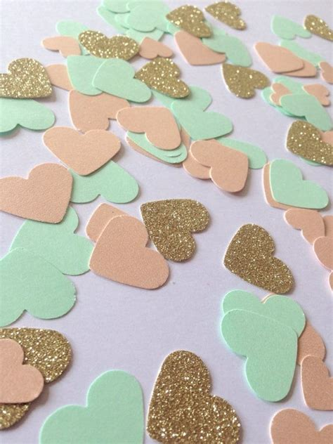 1000 Ideas About Wedding Confetti On Pinterest Confetti