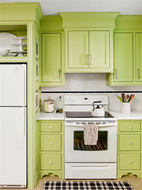 kitchen cabinet painting cost painting kitchen appliances pictures ideas from hgtv hgtv
