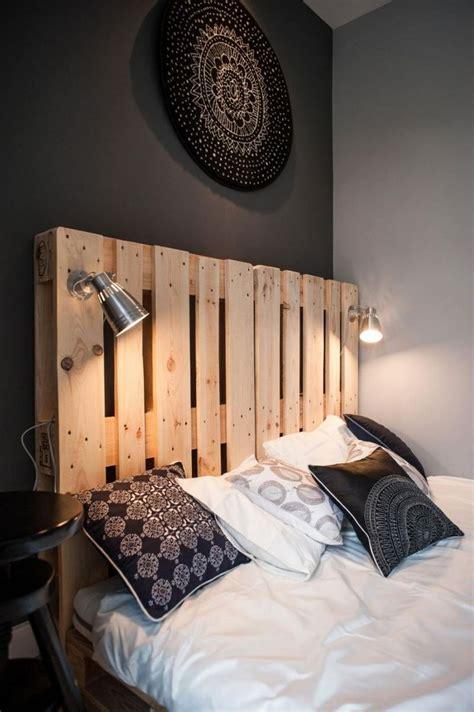 deco chambre noir les 25 meilleures idées concernant murs de la chambre