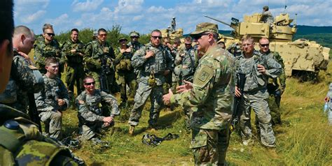 army national guard  effort means evolutionary leap