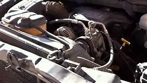 2003 Dodge Ram 1500 5 7 L Hemi Engine Knock Or Ticking