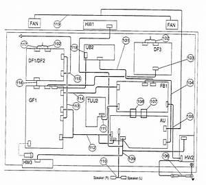 Lcd Pcb Diagram  U0026 Parts List For Model Kdl46wl135 Sony