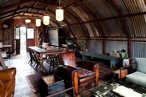 17 Best images about Quonset hut homes I love on Pinterest