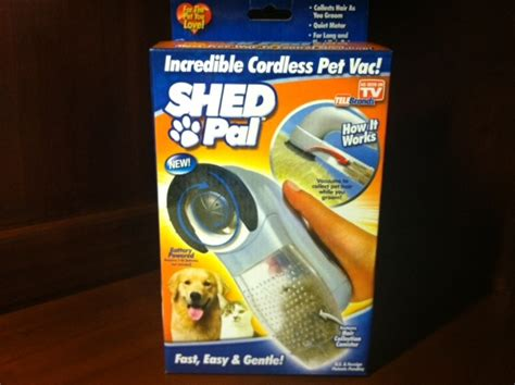 shed pal as seen on tv free shed pal quot as seen on tv quot cordless pet vac vacuum