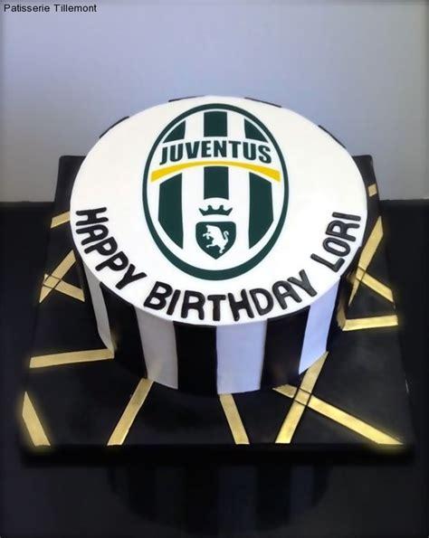 Juventus Birthday Party Theme