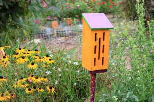 butterfly house for your garden