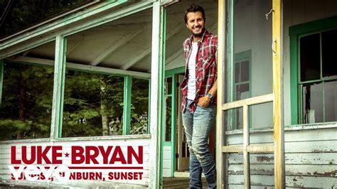 Sunrise, Sunburn, Sunset (audio)