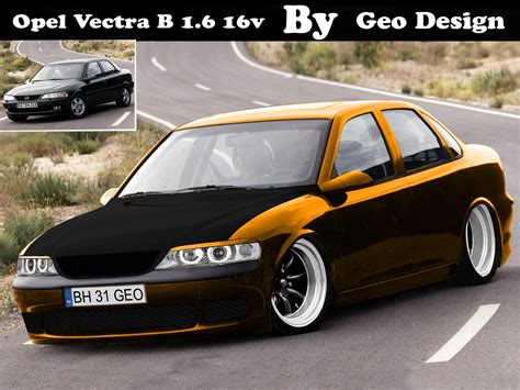 Opel Vectra Bpicture 11 Reviews News Specs Buy Car