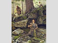 Dann Jacobus Historical & Wildlife Art
