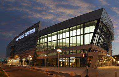 ford center evansville  arena