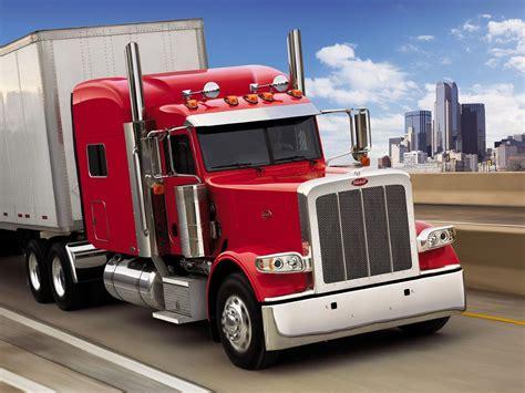 model semi trucks semi truck wallpapers wallpaper cave