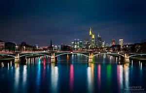 Skyline Frankfurt Bild : skyline frankfurt foto bild architektur architektur bei nacht langzeitbelichtung bilder ~ Eleganceandgraceweddings.com Haus und Dekorationen