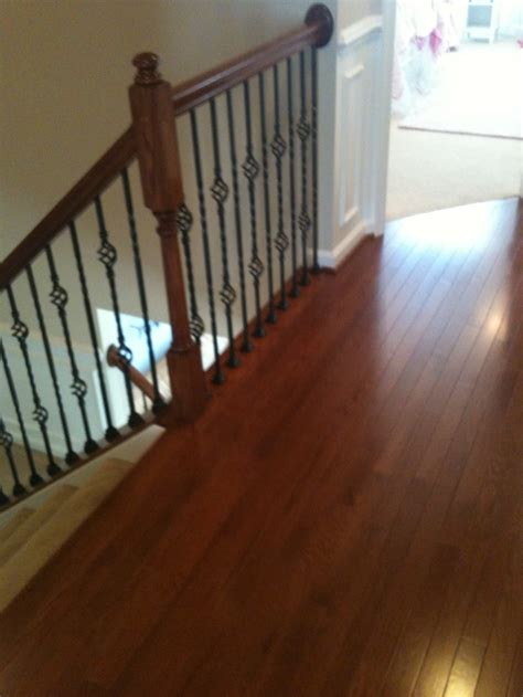 carpet for bedrooms and stairs 1000 images about wood floors on hickory