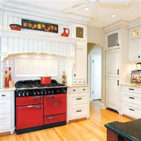 what a character old world kitchen gracious new fit this old house