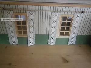 Gardinen Für Große Fenster : altes puppenstube mit tapete gro e fenster mit gardinen gartinenstange ~ Bigdaddyawards.com Haus und Dekorationen