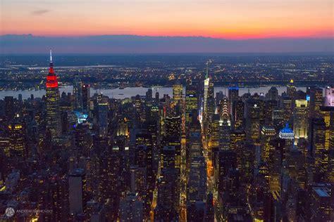 Andrew Stranovsky Photography | Sunset Photos Over New ...