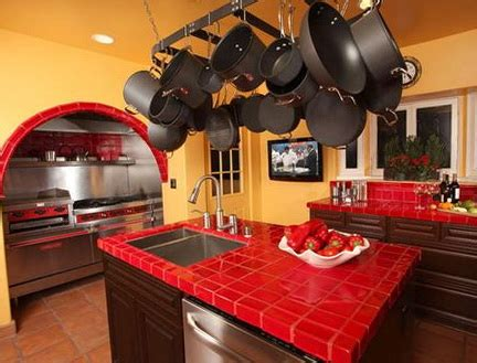 combination  colors   kitchen home interior design kitchen  bathroom designs