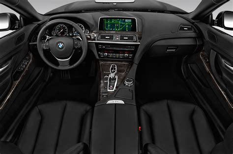 bmw dashboard 2017 bmw 6 series reviews and rating motor trend canada