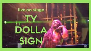 Ty Dolla $ign - Campaign (ft. Future) (HD Live @ Fresh ...