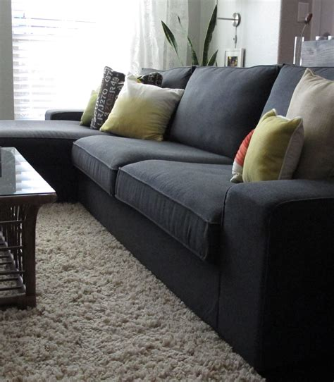 A Tale Of Two Sofas  Operation Home