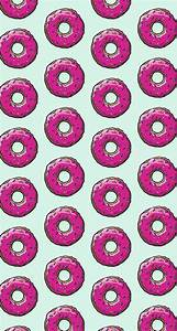 Cute Donuts Drawing images