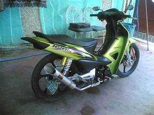 Best Pipe For Honda Wave 100r