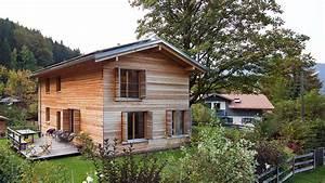 Holzhaus 60 Qm : holzhaus in schliersee lebensraum holz ~ Sanjose-hotels-ca.com Haus und Dekorationen