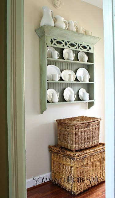 baskets  shelf  images home decor decor plate shelves