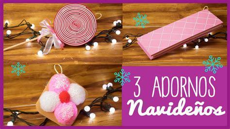 árbol de navidad con dulces adornos navide 241 os para el arbol 3 ideas decora tu 193 rbol de navidad con dulces catwalk