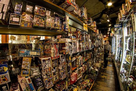anime japanese online store tokyo manga anime guide top 5 things to do