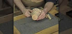 How to Finish a scrollsaw project « Furniture