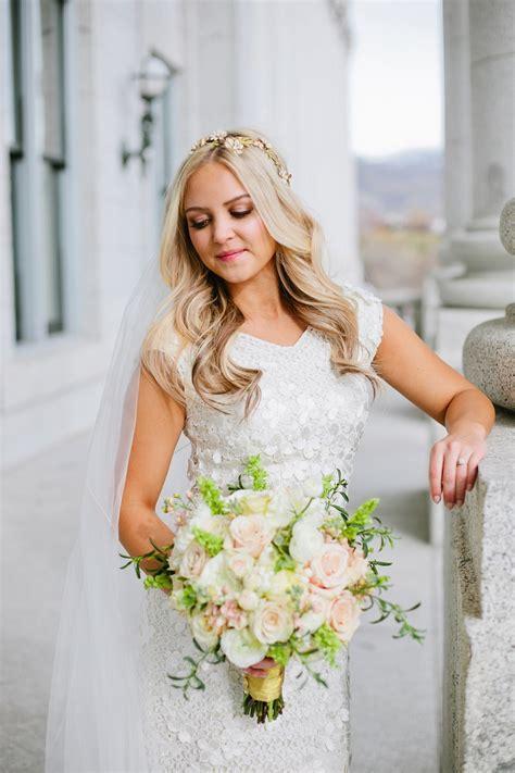 Alta Moda Bridal Real Bride Alexia