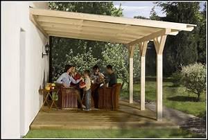 Terrassen berdachung holz selber bauen terrasse house for Holz terrassenüberdachung selber bauen