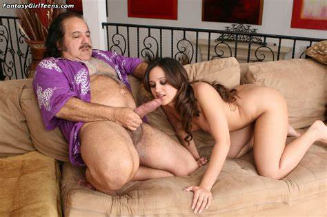 Pigtails Dped At Window Banged Orgy Ron Jeremy Slams Lynn Loves With His Large 10 Inch Bbc