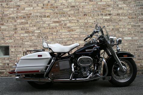 1976 Harley Davidson Flh by 1976 Harley Davidson Flh 1200 Electra Glide Pic 11