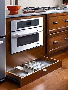 20, Diy, Ideas, For, Small, Kitchen, Organization