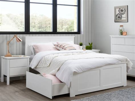 white size bed with storage hardwood white beds with storage 50 20980