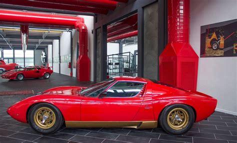 [MotorValley Presents] The Ferruccio Lamborghini Museum ...