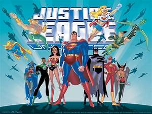 Justice League Unlimited - Toonami Wiki