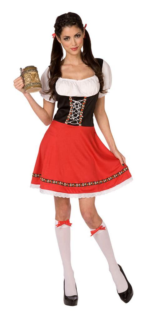 karneval kostüm damen karneval kost 252 me dirndl damen rot kurz kost 252 me