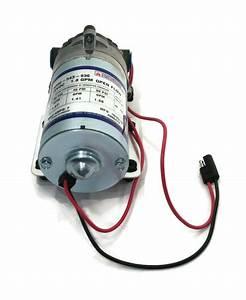 Shurflo 12v Volt Demand Water Pump W   Wiring Harness Lawn