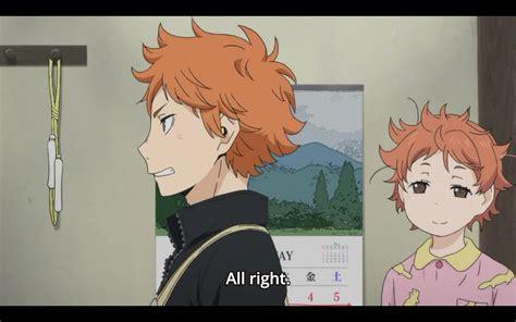 spoilersrewatch haikyuu episode  discussion anime