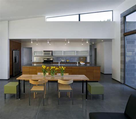 cuisine et salle à manger decoration cuisine salle a manger