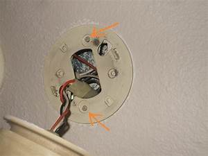 Replacing Electric Smoke Detectors
