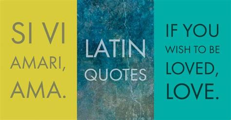 Ecclesiastical latin and classical latin are two different types of latin which differ in some aspects, and in this video i will cover these differences. Best Latin Quotes, Sayings and Phrases   Live, Love and Beautiful