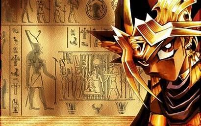 Yu Gi Oh Yugioh Wallpapers Wallpapercave Egypt